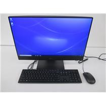 """Dell 79FT1 OptiPlex 7460 AIO i5-8500 3.0GHz 8GB 500GB UHD630 23.8"""" W10P64"""