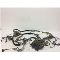 2008-2010 Ford F350 6.4L powerstroke engine compartment wiring harness as31085