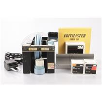 3M Studio Dispenser Tape Editing Kit Han-D-Mag Leader Splicing Bundle #35483