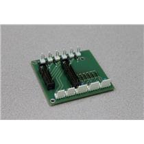Tegimenta PCB Fluid Module 94-02025 from ROSCH Cobas Amplicor PCR DNA Amplifier
