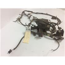1996 Ford F350/F250 7.3L Powerstroke engine compartment wiring harness as31705