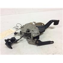 2014-2016 Ford F350 6.7L Powerstroke XLT emergency brake pedal assembly as31198