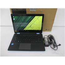 "Acer NX.GL7AA.001 Spin 1 SP113-31-P0Y1 -13.3""- Pentium N4200 4GB 128GB M.2 W10H"
