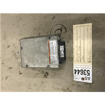 1999-2003 Ford F350 7.3L powerstroke IDM injector driver module tag as53644