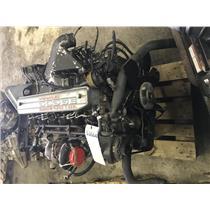1994-1998 Dodge 2500 3500 Cummins 12 Valve diesel motor p pump complete as53664