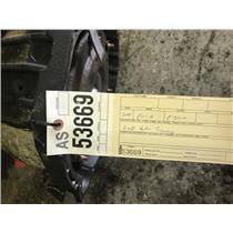 2003-2007 Ford F250 F350 6.0L 5r110 automatic transmission 2wd as53669
