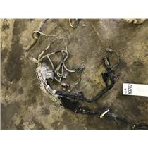 2008-2010 Ford F350 6.4L powerstroke engine compartment wiring harness as53702