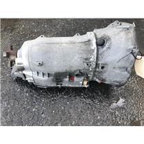 2004-2006 Dodge Mercedes Sprinter 2.7L diesel automatic transmission as53708