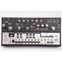 Roland TB-303 The Beast Controlled Bass Line Modified Drum Machine #35978