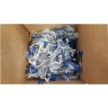 LOT OF 100 New Hotron VGA Cable Male-Male WHOLESALE