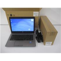 """HP M5J36UP#ABA EliteBook 840 G2 -14""""- Core i5-5300U 2.3GHz 8GB RAM 500GB W7P64"""
