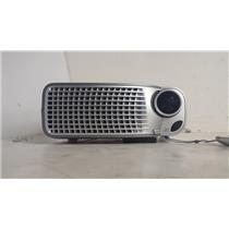 DELL 1100MP DLP PROJECTOR(194 LAMP HOURS USED)