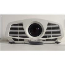MITSUBISHI WD3300U DLP PROJECTOR(0 LAMP HOURS USED)