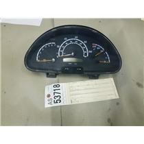 2002-2006 Dodge Mercedes Sprinter gauge cluster Part# 033 545 6132 ar55469