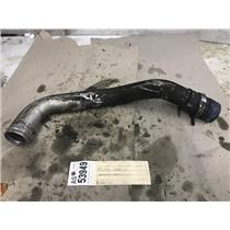 2003-2007 F350 6.0L powerstroke diesel intercooler pipe tag as53949