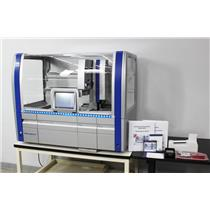 2015 QIAGEN QIAsymphony SP Sample Preparation Automated RNA DNA Purification