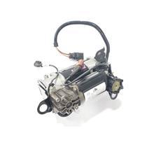 04-10 Audi A8 WABCO Air Suspension Compressor 4E0616007 4E0616005K OEM