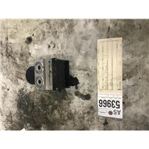 2005-2007 Ford F250/F350 6.0L abs module and pump  5c34-2c346-ak as53966