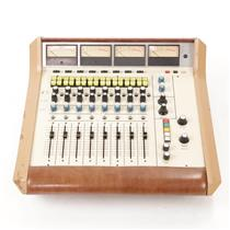 Sphere Alpha One 8 Channel 4 Bus Analog Small Format Console Sidecar #34752
