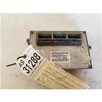 1999 Dodge Cummins 2500 3500 5.9L CUMMINS computer p56040199ac as31288