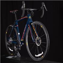 New 2018 Fuji Cross One.1 Road/Gravel Bike Size Small/Medium SRAM Force 1