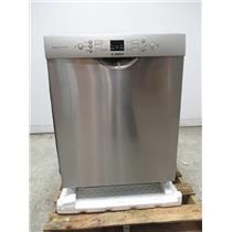 "Bosch 300 Series 24"" 46dBA 4 Wash Cycle Full Front Console Dishwasher SGE53U55UC"