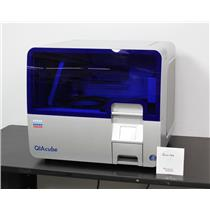 QIAGEN QIAcube Automated DNA RNA Purification Spin Column Sample Prep Warranty