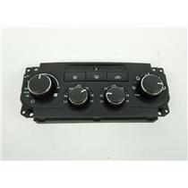 2006-2007 Jeep Commander 2005-07 Grand Cherokee Auto Climate Control Unit