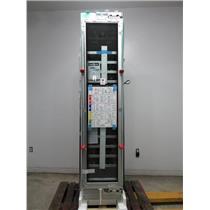 "Gaggenau 18"" Fully Integrated Display Light Dual Zone CP Wine Storage RW414761 (4)"