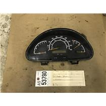 2002-2006 Dodge Mercedes Sprinter gauge cluster Part#a002 446 6821  as53790