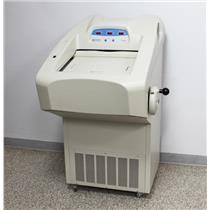 Bright Vibratome OTF 5000 Cyrostat Microtome -35°C to 0°C Cooling Range
