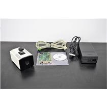 Roper Scientific CCD Photometrics CoolSnap Camera & Accessories with Warranty