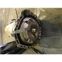 2004-2006 Dodge Mercedes Sprinter 2.7L diesel automatic transmission as53828