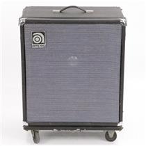 1970's Ampeg B-15S Vintage Fliptop Portaflex Tube 1x15 Bass Amplifier #36294