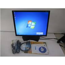 """NEC P242W-BK 24"""" LED Backlit IPS Monitor with SpectraView II"""