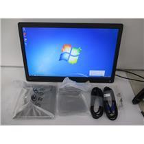 "HP X7R61A8#ABA ProDisplay P223 21.5"" 16:9 LCD Monitor"