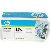 New Genuine HP LaserJet 15X Print Cartridge C115X for 1200, 1220, 3300, 3380