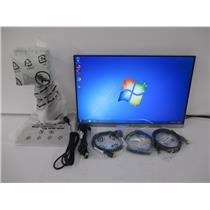 """HP 1FH49A8#ABA 23.8"""" EliteDisplay E243i 1920x1080 LCD MONITOR"""