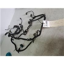 2003 Dodge Ram 2500 3500 5.9L cummins engine wiring harness as31395