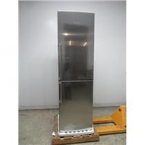 "Bosch 800 Series 24"" Bright Lights Bottom Freezer RH Refrigerator B11CB81SSS (6)"