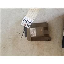 2011-2013 Ford F350 F450 6.7L transmission control module tcm as31511