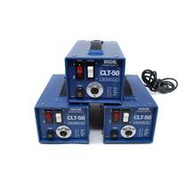 Lot of 3 HIOS CLT-50 Electronics Precision Torque Screwdriver Power Supply