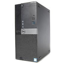 Dell Optiplex 7040 i7-6700 @ 3.40 GHz, 8GB, 500GB SSD, No OS, AMD Radeon GPU