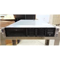 HP Proliant DL385p Gen 8 @ 2.80GHz x 2, AMD Opteron 6386 SE, 16GB PC3L-10600R