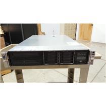 HP Proliant DL385p Gen8 @2.80GHz x2, AMD Opteron 6386SE, 16GB PC3L-10600R(x16)