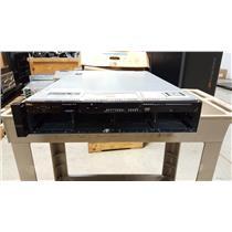 Dell PowerEdge R720 XEON E5-2620 @ 2.00GHz x 2, 4GB PC3L-10600R x 8