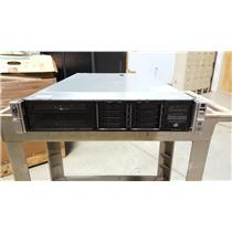 HP Proliant DL385p Gen8 @ 2.80GHz x 2, AMD Opteron 6386 SE, 16GB PC3L-10600R(x8)