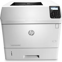 HP LASERJET 600 M604N LASER PRINTER WARRANTY REFURBISHED E6B67A WITH NEW TONER