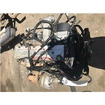 1999 Dodge Cummins 2500 3500 5.9L CUMMINS 24 valve engine tag as53031