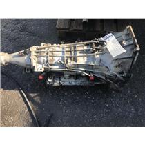 1999-2003 Ford F350 F450 7.3L 4r100 automatic transmission 2wd as53051